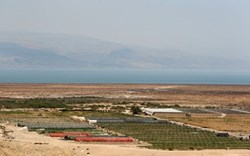 Promoting Sustainable Development in the Negev Desert