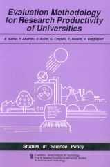 Evaluation Methodology for Research Productivity of Universities