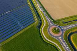 Energy Forum 50: Agricultural land dual-use for photovoltaic electricity generation