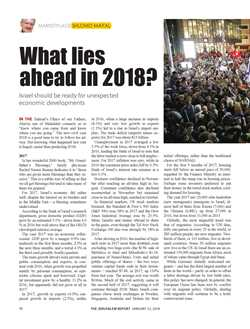 what lies ahead in 2018?