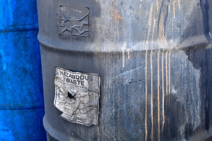 Hazardous Household Chemicals and Hazardous Waste: Policy and Procedures Recommendations for Implementation in Israel