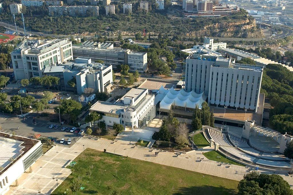 Unique aspects in the Technion development