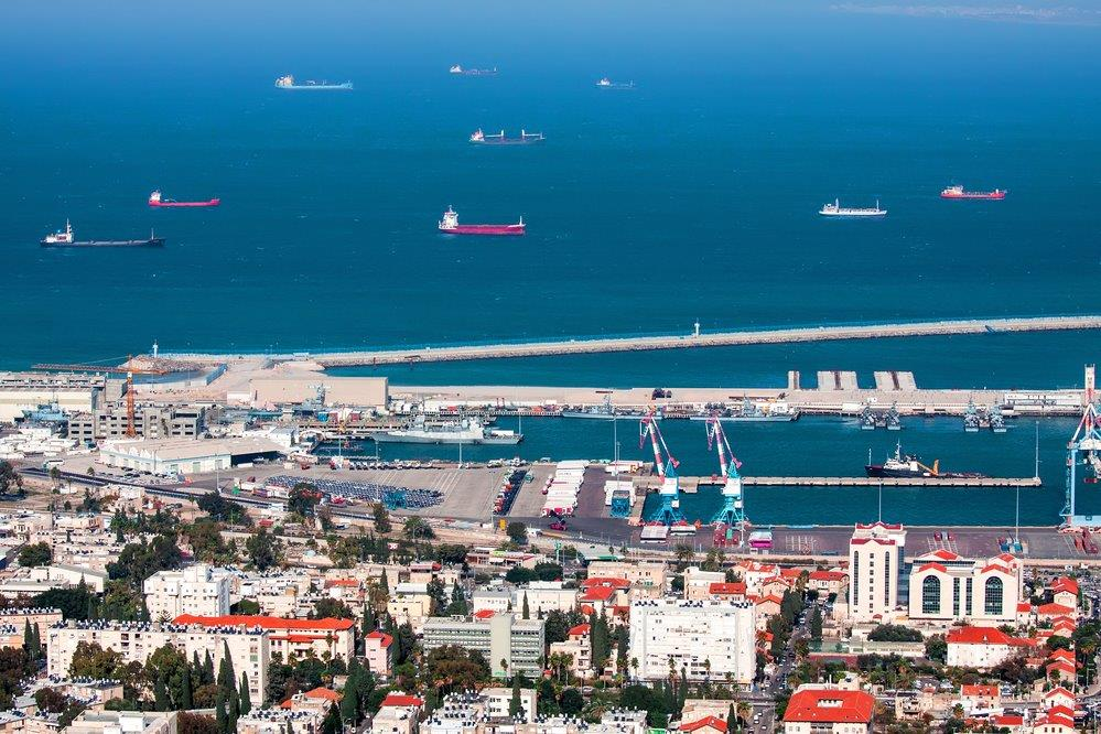 Haifa Ports - The Growth Engines For the North of Israel