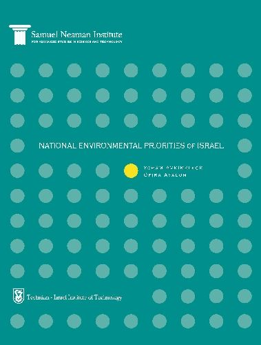 National Environmental Priorities of Israel (English Abstract 2001)