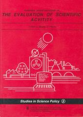 Further Investigation in the Evaluation of Scientific Activity
