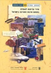 National Priorities for the Environment in Israel - Position Paper III