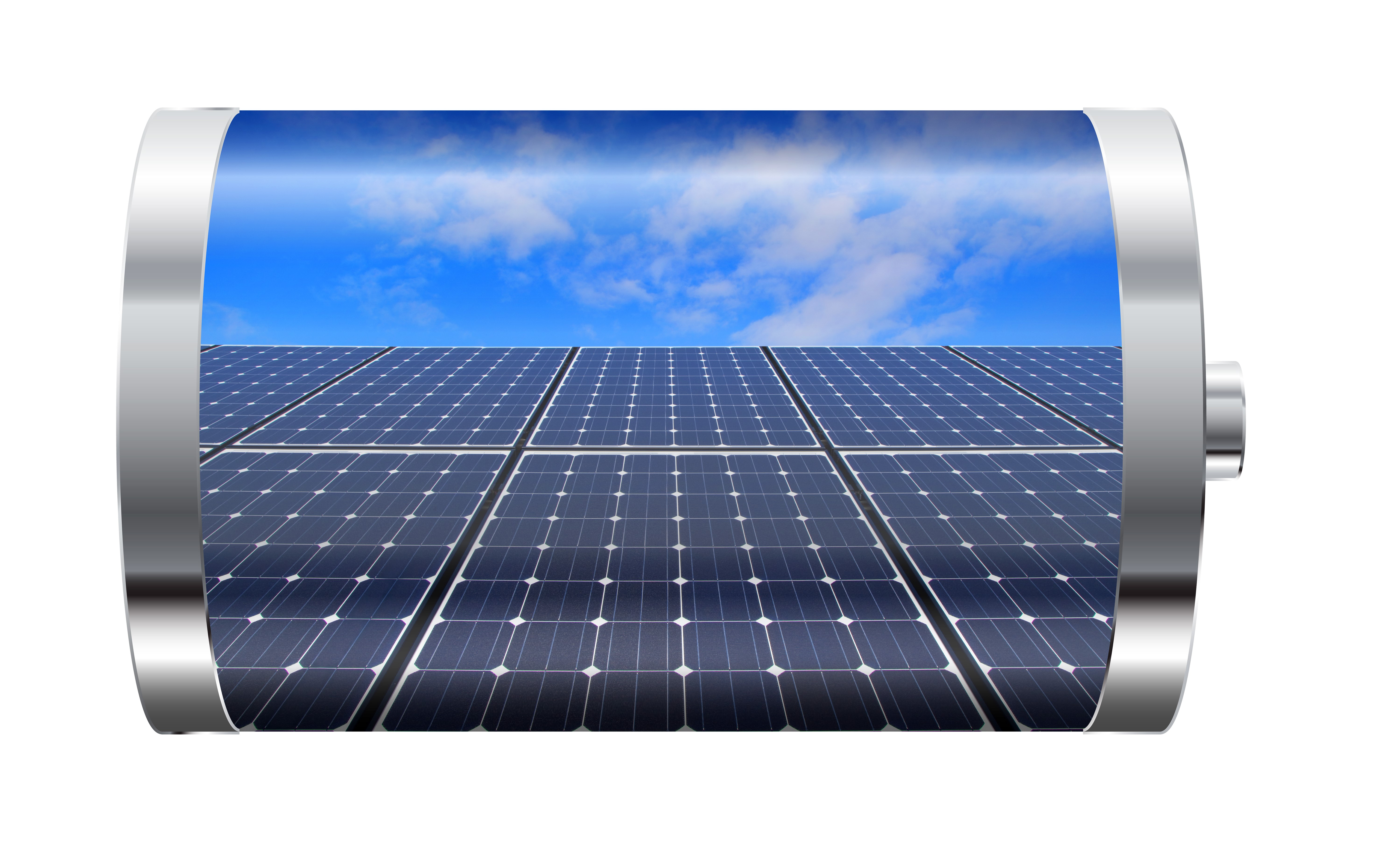 Energy Forum 47: Integrated storage systems for the production of electricity from solar energy